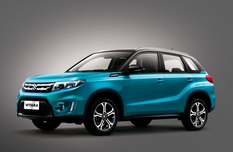 changan - CHANGAN SUZUKI VITARA China_21