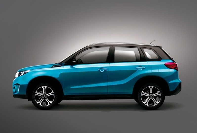 changan - CHANGAN SUZUKI VITARA China_23