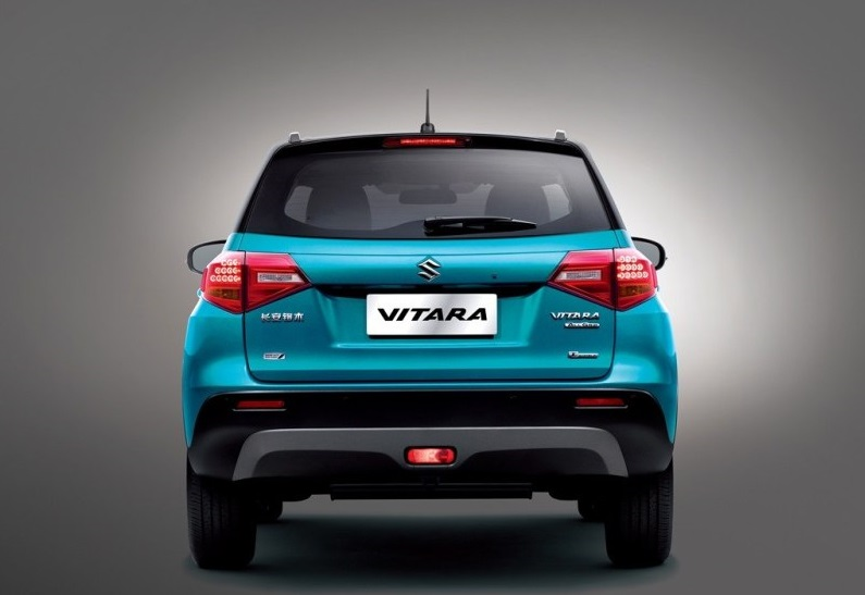 changan - CHANGAN SUZUKI VITARA China_24