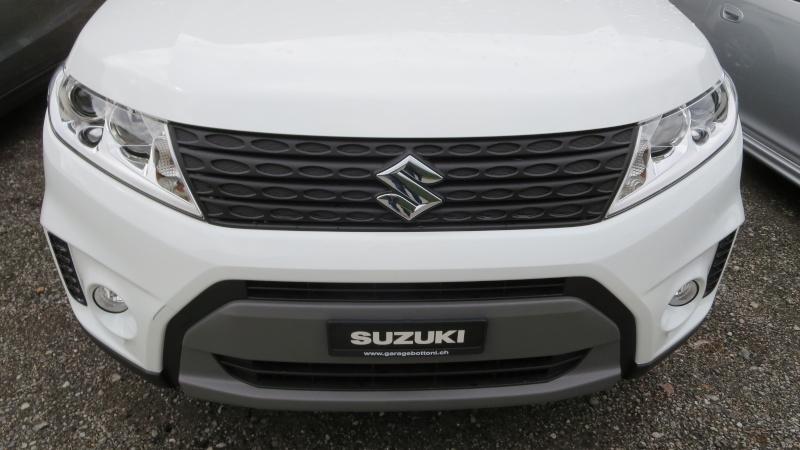 VITARA UNICO ALLGRIP Suzuki20