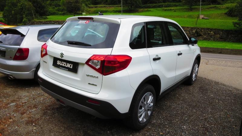 VITARA UNICO ALLGRIP Suzuki21