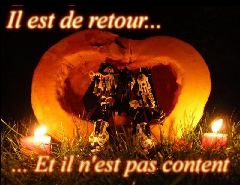[Concours] Halloween 2010 : Le Retour des Légendes - Page 7 Cavali10