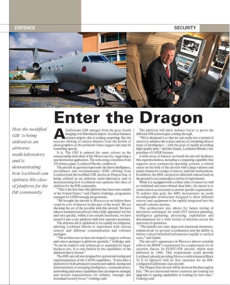 Les avions VIP, ECM et missions spéciales - Page 3 Glfstr10