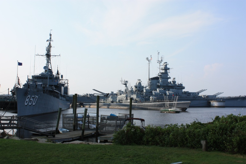 photos Bismarck et Iowa Usa3_311