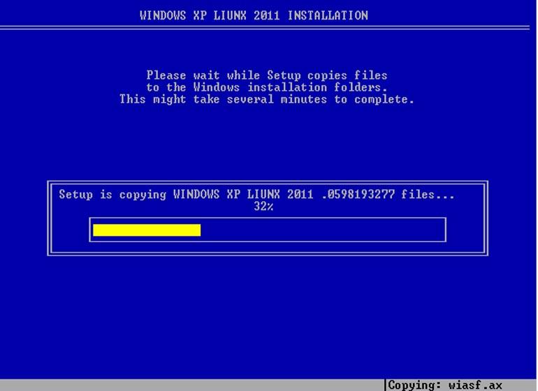 لمحبي النسخ العربية نسخة الاكس بي الرائعه Windows Xp Linux 2011  Oooo_o14