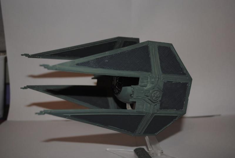 tie interceptor star wars  Dsc_0510