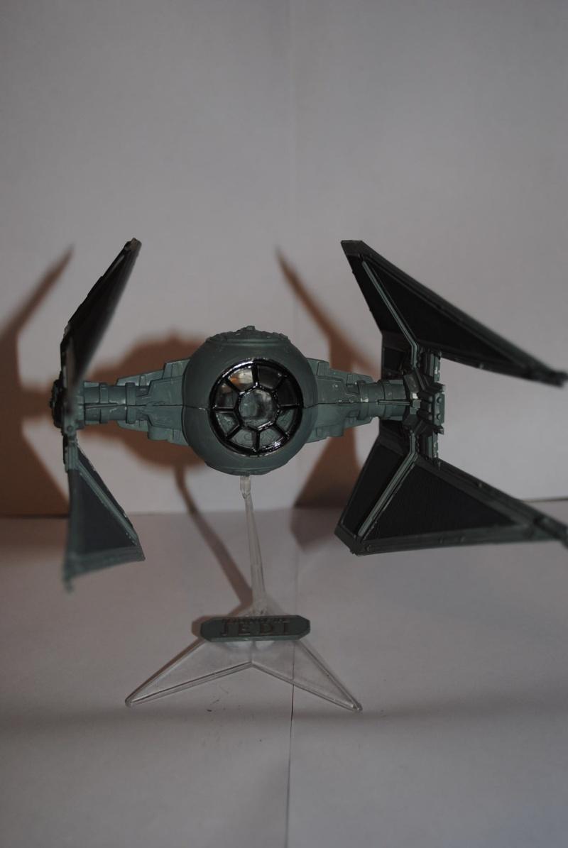 tie interceptor star wars  Dsc_0511