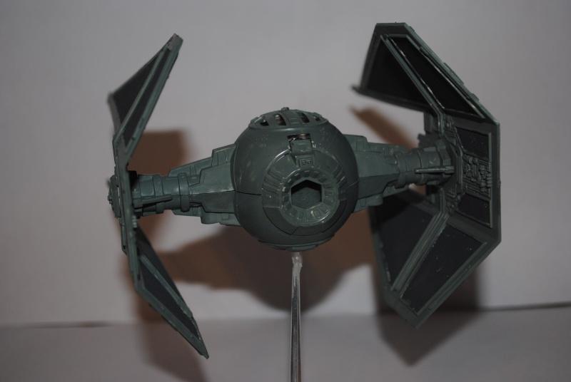 tie interceptor star wars  Dsc_0512