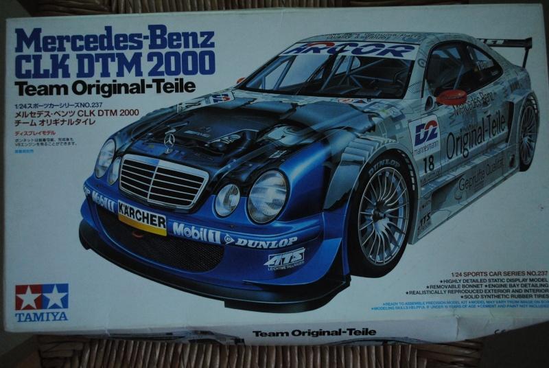 MERCEDES CLK DTM 2000 Dsc_0610