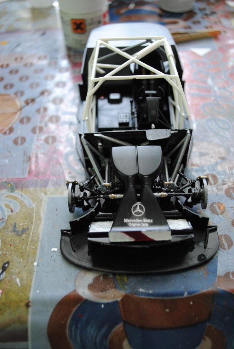 MERCEDES CLK DTM 2000 Dsc_0617