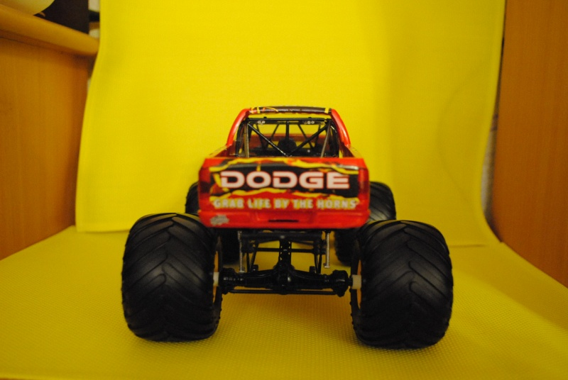 dodge raminator (le 2tsch) VS  dodge raminator (horatio73) Dsc_0921