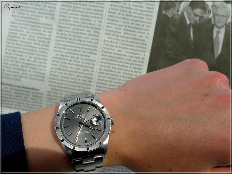[Vends] Rolex Oyster Perpetual Date 15210 P1000443