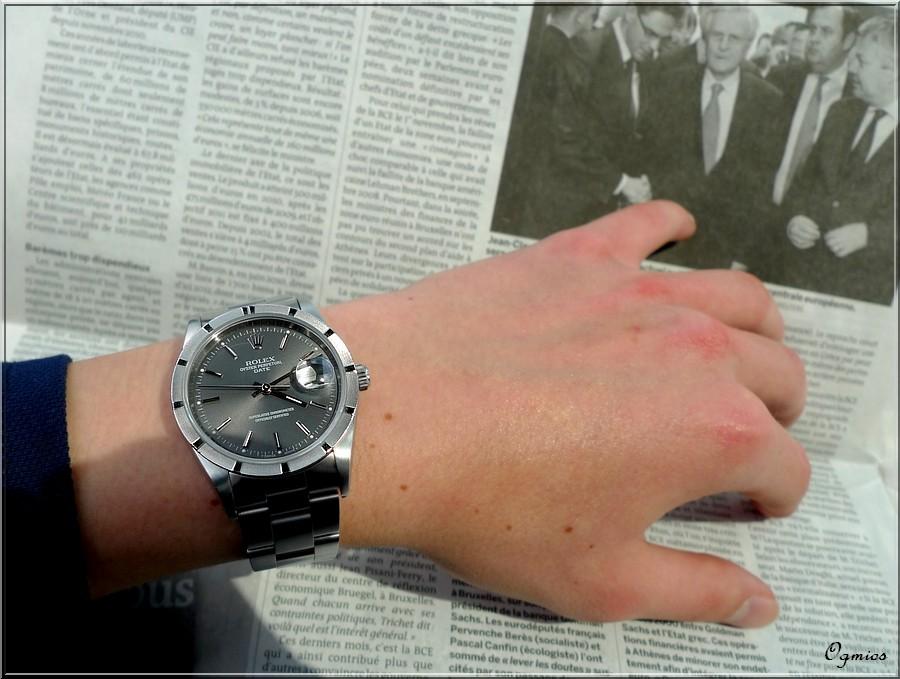[Vends] Rolex Oyster Perpetual Date 15210 P1000445
