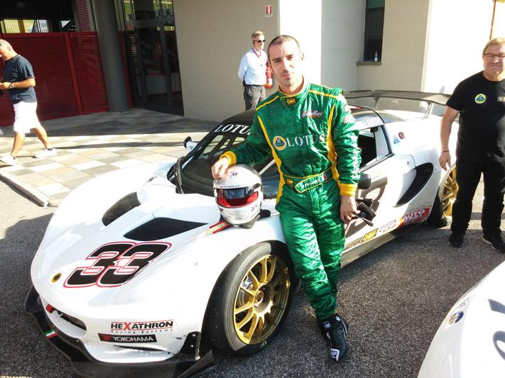 Campionato Lotus Cup Italia 2015  A_marc10