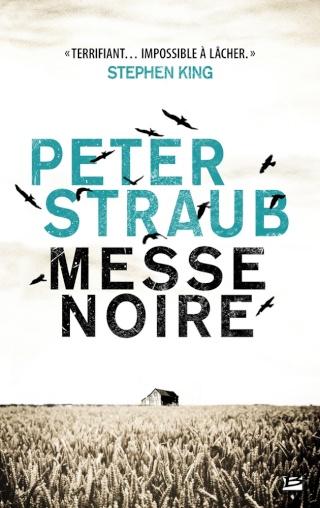 MESSE NOIRE de Peter Straub 1509-m10