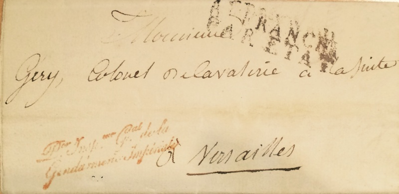 une lettre une histoire, 17 juin 1815 Fullsi10