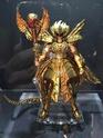 [Comentários] Saint Cloth Myth Ex - Odisseu Cavaleiro de Ouro de Serpentario 20170921