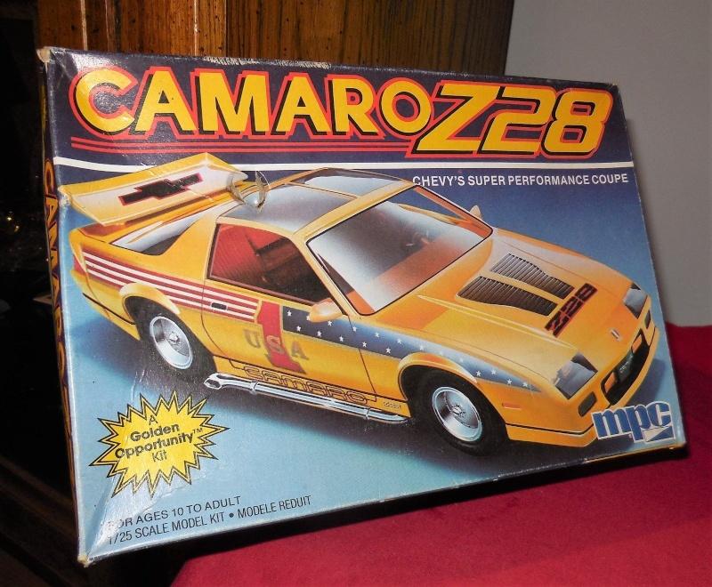 #17 : Chevrolet Camaro IROC Z28 5.7 TPI 1987 [3 terrminées] - Page 2 Box10