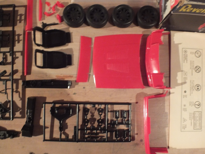 #17 : Chevrolet Camaro IROC Z28 5.7 TPI 1987 [3 terrminées] - Page 2 Dscf0020