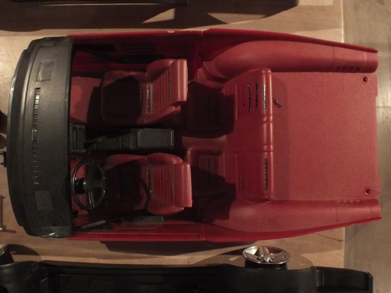 #17 : Chevrolet Camaro IROC Z28 5.7 TPI 1987 [3 terrminées] - Page 2 Dscf0028