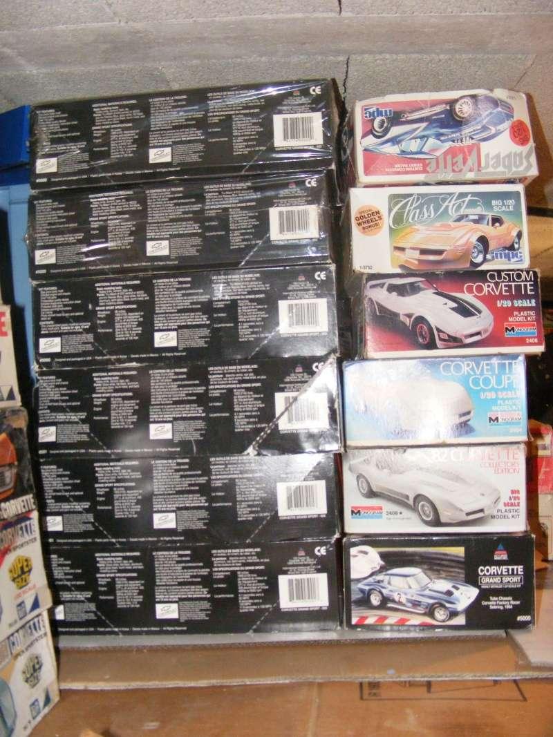 #17 : Chevrolet Camaro IROC Z28 5.7 TPI 1987 [3 terrminées] - Page 2 Dscf1014