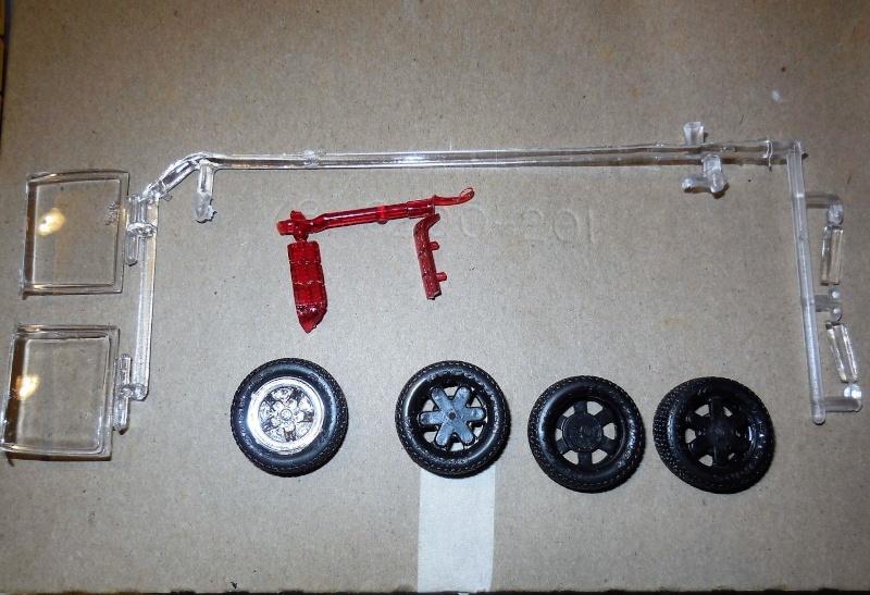 #17 : Chevrolet Camaro IROC Z28 5.7 TPI 1987 [3 terrminées] - Page 2 Glass10