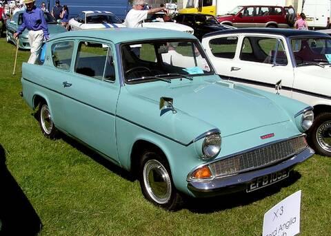 Ford Anglia 105E /& 123E 997CC /& 1198CC 1959-1967 Frein Arrière Roue Cylindres