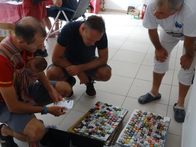 Résumé du Festicaps 2018 à Tain l'Hermitage Drôme Dsc03510
