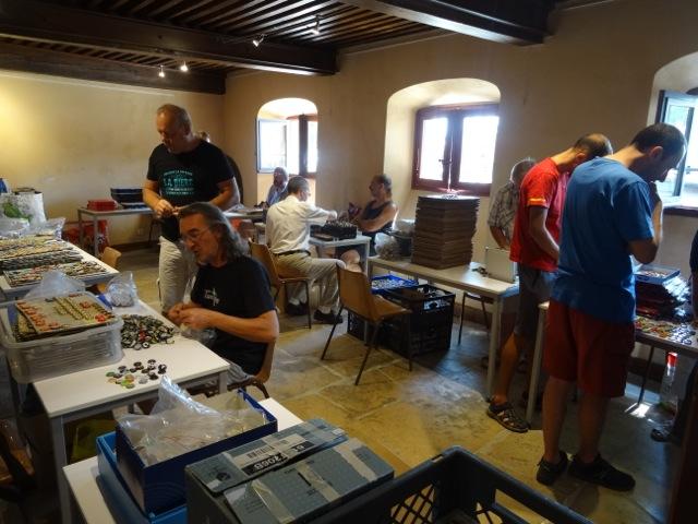 Résumé du Festicaps 2018 à Tain l'Hermitage Drôme Dsc03511