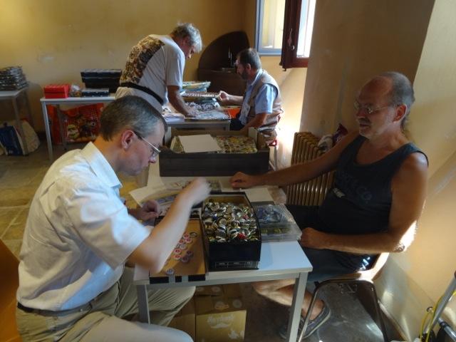 Résumé du Festicaps 2018 à Tain l'Hermitage Drôme Dsc03513