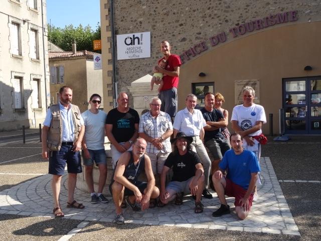 Résumé du Festicaps 2018 à Tain l'Hermitage Drôme Dsc03516