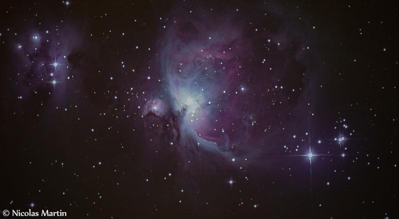 M42 ajout traitement par moi hihi  Orion_10
