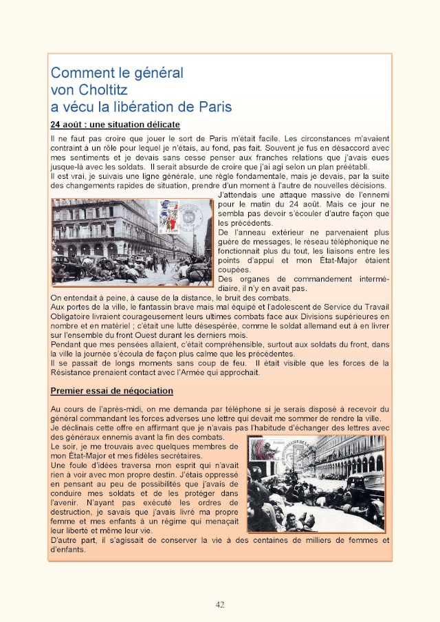 LA REVUE 1er SEMESTRE 2015 n° 186 DE LA NORMANDIE A PARIS Page_410