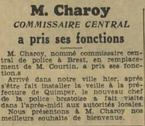 Commissaire central à Brest 31_oct10