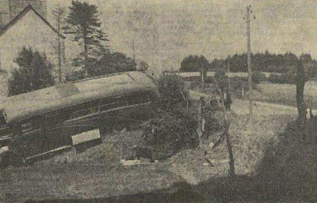 Défenses de la ville de Brest - Juin 1940 Barrag10