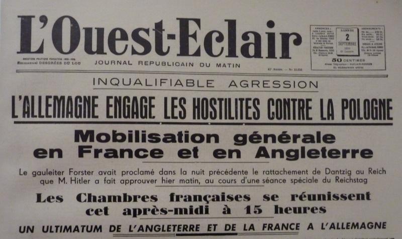 Chronologie de Brest 39/45 - Page 4 Ouest_10