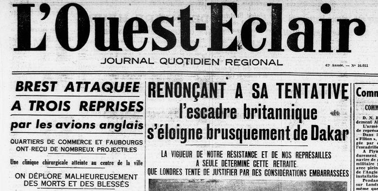 Chronologie de Brest 39/45 - Page 5 Ouest_11