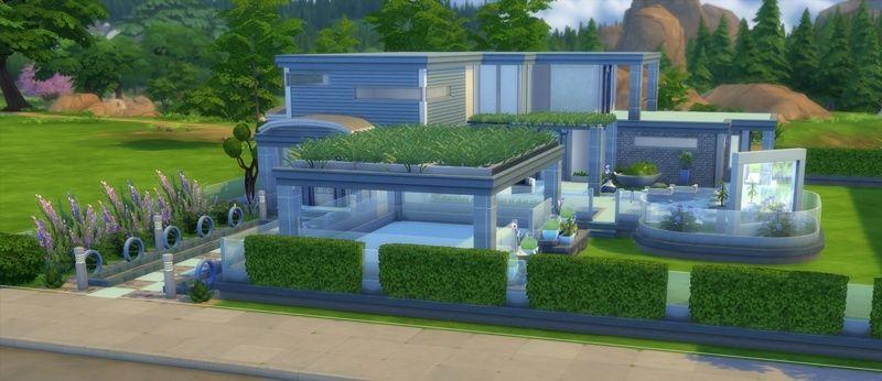 [Apprenti]Construire une maison moderne et/ou semi contemporaine 31-10-10