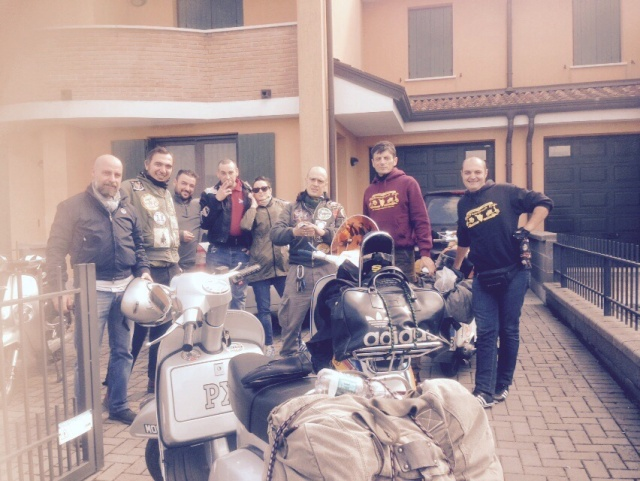 5° SU DI GIRI SCOOTER JAMBOREE 25-26-27 SETTEMBRE 2015 Img-2011