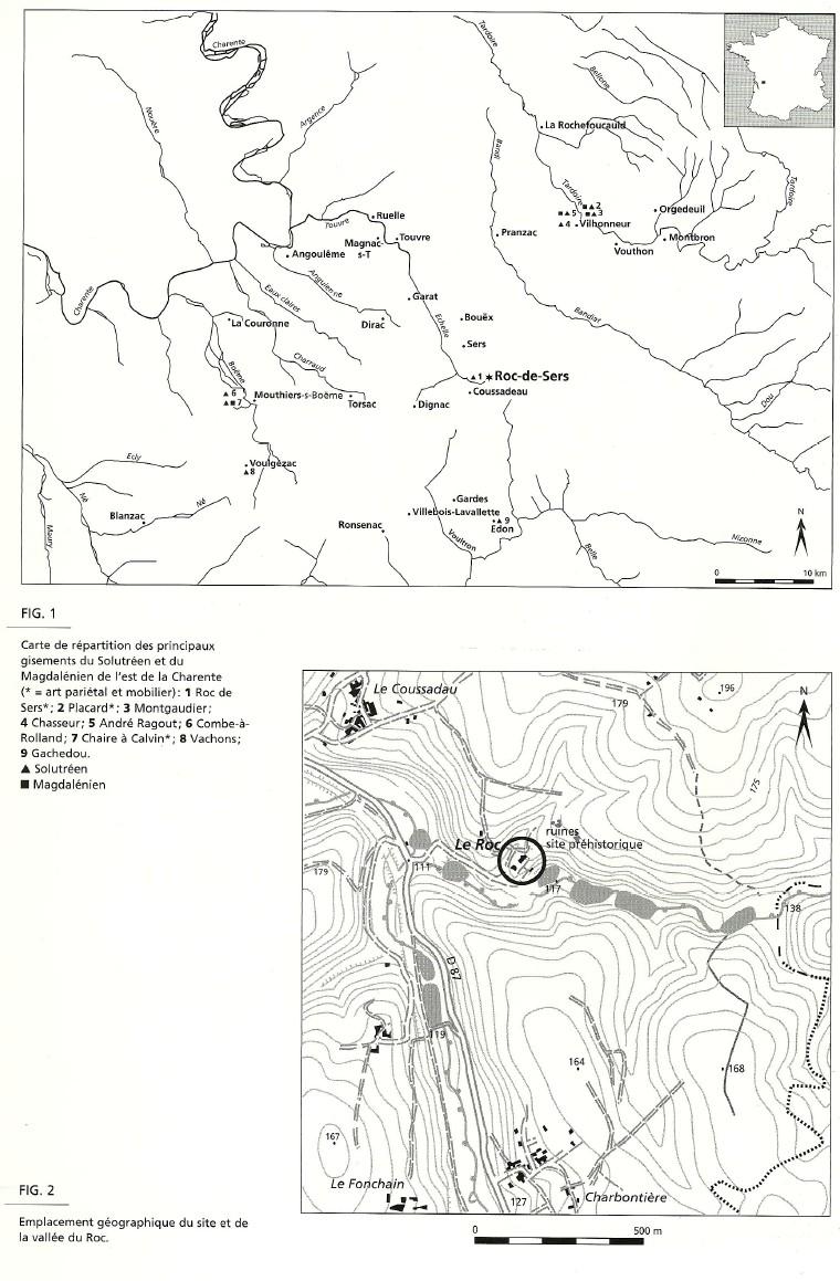 1.2.3. LE-ROC-DE-SERS (Commune de Sers). Carte_10
