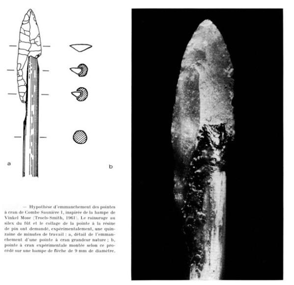__2.1.2.a. Les armes utilisées au Solutréen. Hypo-e10