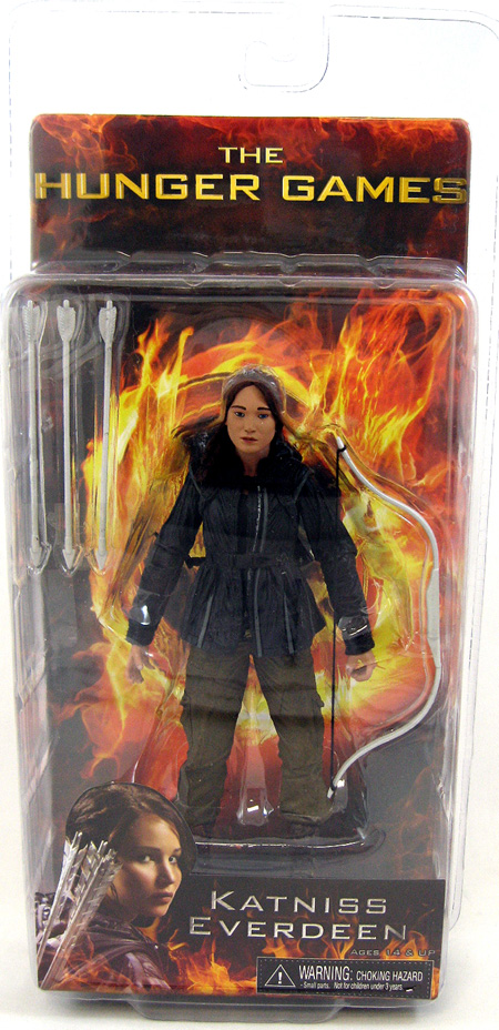 THE HUNGER GAMES (Neca) 2012 en cours 0211