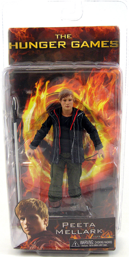THE HUNGER GAMES (Neca) 2012 en cours 0411