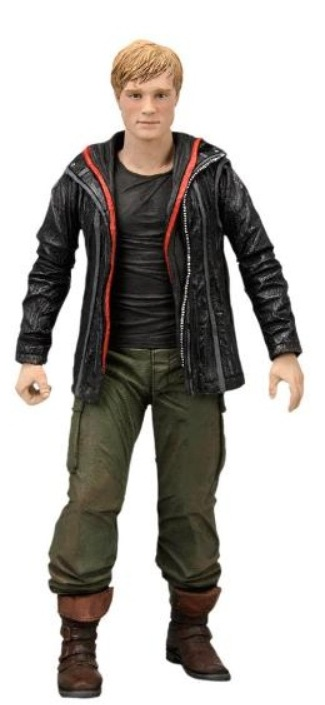 THE HUNGER GAMES (Neca) 2012 en cours 0511