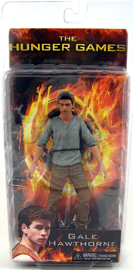 THE HUNGER GAMES (Neca) 2012 en cours 0611
