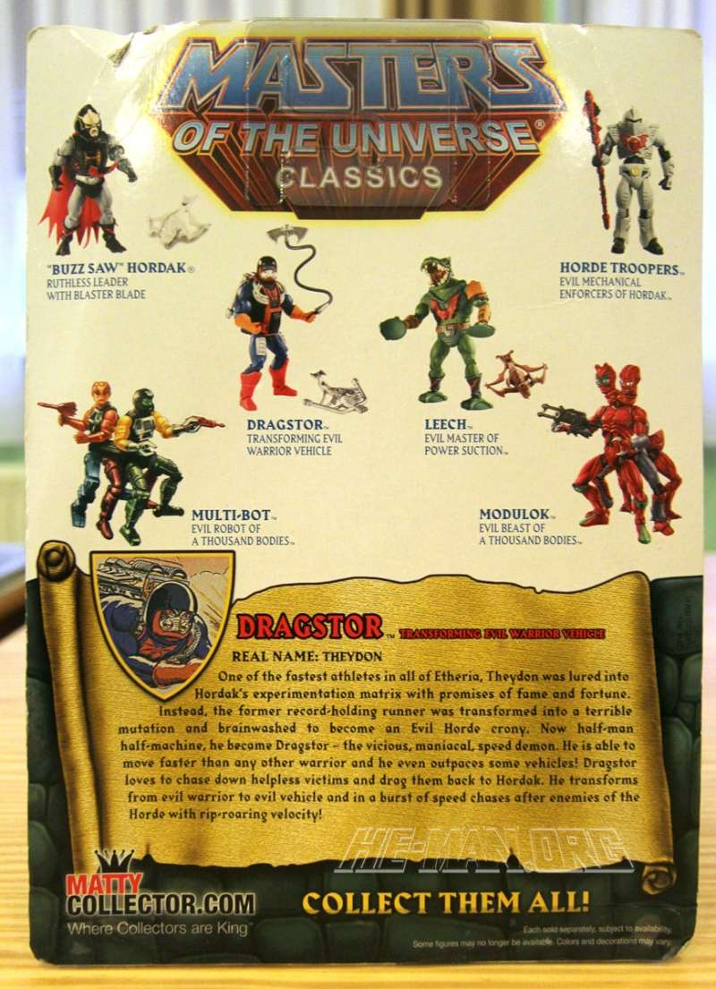 MASTERS OF THE UNIVERSE Classics (Mattel) 2008+ - Page 42 Graysk13