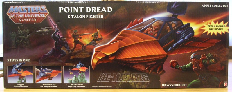 Point Dread & Talon Fighter - Topic officiel Graysk22