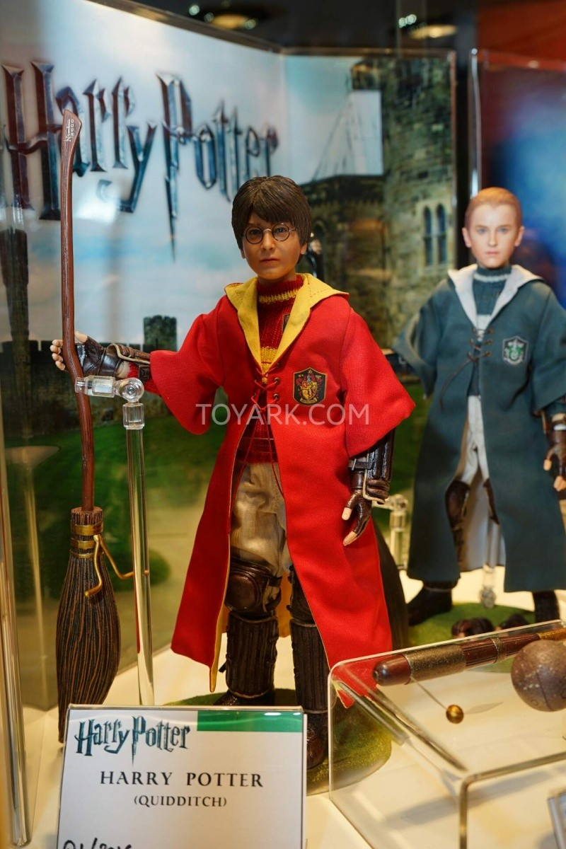 HARRY POTTER (Star Ace) 2014 en cours Nycc2015