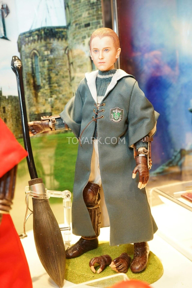 HARRY POTTER (Star Ace) 2014 en cours Nycc2016