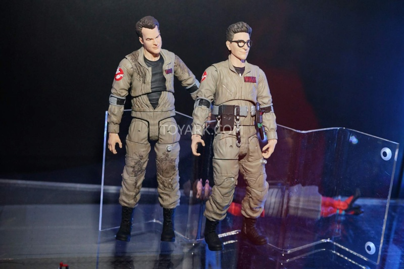GHOSTBUSTERS - SOS FANTOMES (Diamond Select) 2015 en cours Nycc2021